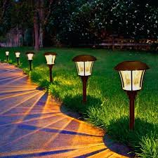garden lights. Garden Lights Increase The Beauty And Elegance Of Your Home
