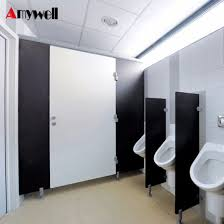 Bathroom Partition Best China Amywell Top Sale Waterproof Phenolic Bathroom Partition HPL