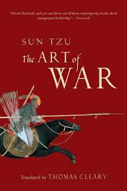 the art of war by sun tzu penguinrandomhouse com the art of war by sun tzu
