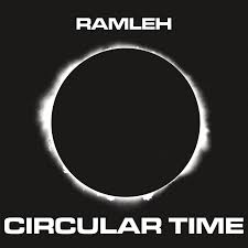 RAMLEH Circular Time 2xCD Your Flesh Magazine
