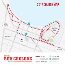geelong – run australia