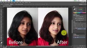 easy make up tutorial in photo cs6 plugins