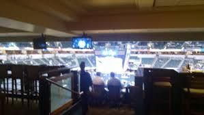 Indiana Pacers Club Seating At Bankers Life Fieldhouse