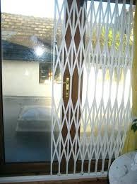 best way to secure a sliding glass door burglar proof glass door medium size of best