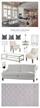 chic cozy living room furniture. copy cat chic room redo serene ivory living cozy furniture r
