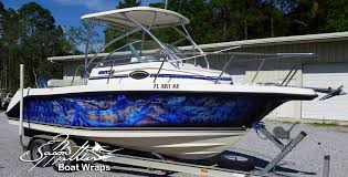 Boat Graphics Designs Ideas Jason Mathias Boat Wrap Designs