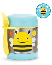 Zoo Insulated Little <b>Kid</b> Food Jar | <b>Термос</b>, Малыши, Для малышей