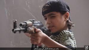 Image result for daesh killing children pic