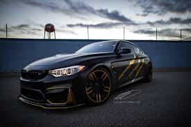 Coupe Series bmw m4 f82 : BMW M4 (F82) | Tuning