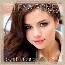 Image result for Selena Gomez & The Scene - Round & Round