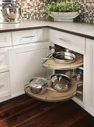 kitchen cabinet rless blind corner cabinet shelf with kidney kitchen pantry slide out shelving