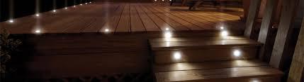 Modern Led Deck Lights Stair Lighting K In Creativity Ideas