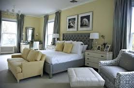 yellow and gray beach style bedroom in yellow with a splash of gray design yellow rug yellow and gray