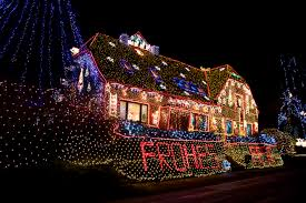 cool christmas house lighting. image gallery of pleasant coolest christmas decorations best decorated house cool lighting