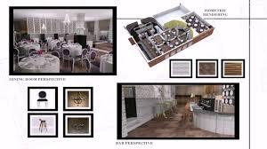 Interior Design Resume And Portfolio Youtube