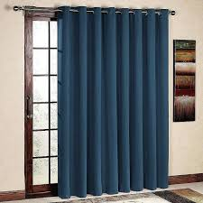 curtains on sliding glass doors full size of curtain rods for with vertical blinds horizontal ds