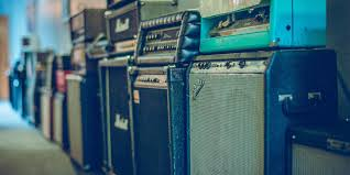 Best Guitar Amp Cabinets Finding The Right Speaker Cab Reverb