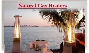 Natural Gas Patio Heater Natural Gas Patio Heaters Heater T Nongzico