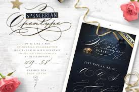Twelve free wedding fonts, perfect for any affair. Wedding Script Font By Blessed Print Creative Fabrica