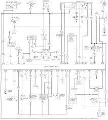 suzuki samurai wiring diagrams zuki offroad engine electrical 1989 1990 1 6l tfi engines