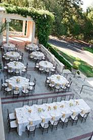 Montalvo Saratoga Seating Chart Bay Area Wedding At The Montalvo Arts Center From Cliff