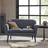 small office couch. 2.) Madison Park Davenport Rolled Arm Settee Small Office Couch C