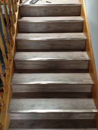 vinyl plank flooring for stairs. Plain For Direct Floor Coverings Rustic Grey 5mm Waterproof Vinyl Planks Clic Lock On  Stairs Floor Covering Throughout Plank Flooring For D