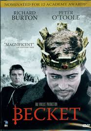 becket  long awaited dvd edition premieres   celebrating films of    becket  long awaited dvd edition premieres   celebrating films of the s  amp  s