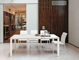 sole extending gl top dining table with extra white graphite or beige top by target point