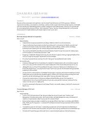 business administration resume samples business analyst resume    ibrahim ba resume shamira ibrahim york ny shamira ibrahim gmail