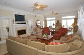 4 Bedroom Beach House Myrtle Apartment Plans Design In Addition