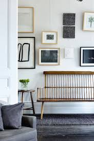 Victorian Terrace Living Room House Tour Modern Rustic Victorian Terrace Coco Kelley Coco