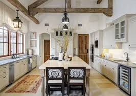 rustic chic kitchen decor dcor french country tuscan design rustic sheek kitchen design