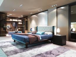 Modern Blue Bedrooms Blue Bedroom For Men Luxhotelsinfo