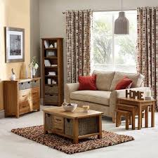 wooden living room furniture. Sidmouth Oak Living Room Collection Wooden Furniture