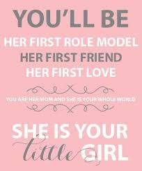 Daughter Love Quotes Fascinating 48 Inspiring Mother Daughter Quotes With Images Freshmorningquotes
