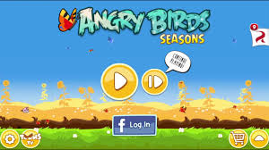 Angry Birds Seasons - YouTube