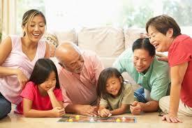 Résultats de recherche d'images pour «bon debut en famille»