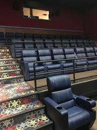 Heres What Bangor Mall Cinemas Comfy New Seats Look Like