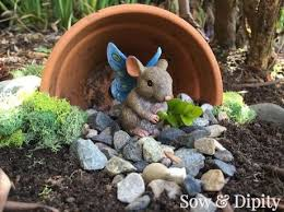 Small Picture Garden Design Garden Design with DIY Ideas How To Make Fairy