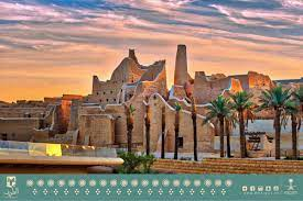 """الهيئة الملكية لمدينة الرياض on Twitter: """"في منتصف القرن التاسع الهجري في  عام (850هـ 1446م) حل جد أسرة آل سعود، مانع بن ربيعة بن درع المريدي، رحمه  الله، في قرية #الدرعية الصغيرة،"""