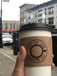 Joe coffee company has an overall score of 4.3 out of 5 stars. Cup Of Joe Coffee Company Brooklyn New York Bakery Happycow