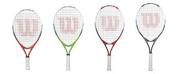 The 10 Best Kids Tennis Rackets For Juniors A Parents Guide