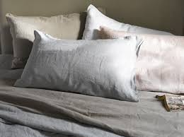single lazy linen duvet covers in natural