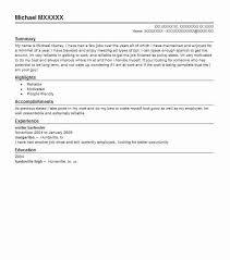 Waitressing Resume Waiter Bartender Resume Sample Bartender Resumes Livecareer