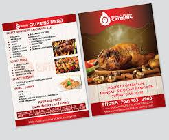 Catering Brochure Design Under Fontanacountryinn Com