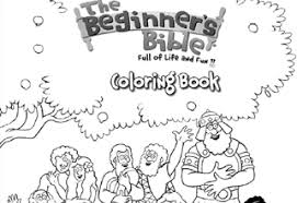 Free Coloring Book Bible Stories