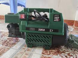 Review Máy rửa xe Zukui S3