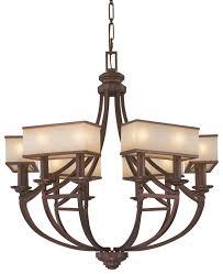 underscore cimarron bronze 12 light chandelier