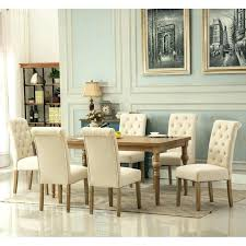 wayfair dining chairs dining table and chairs furniture solid wood 7 piece dining set fall dining wayfair dining chairs